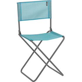 Lafuma Mobilier CNO Camp Stool Batyline turquoise